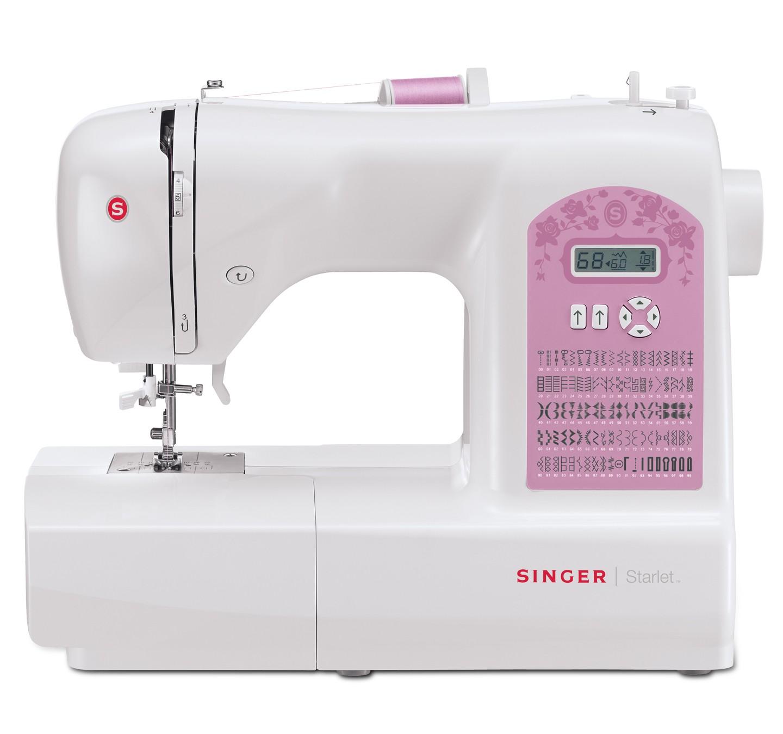 SINGER STARLET 6699