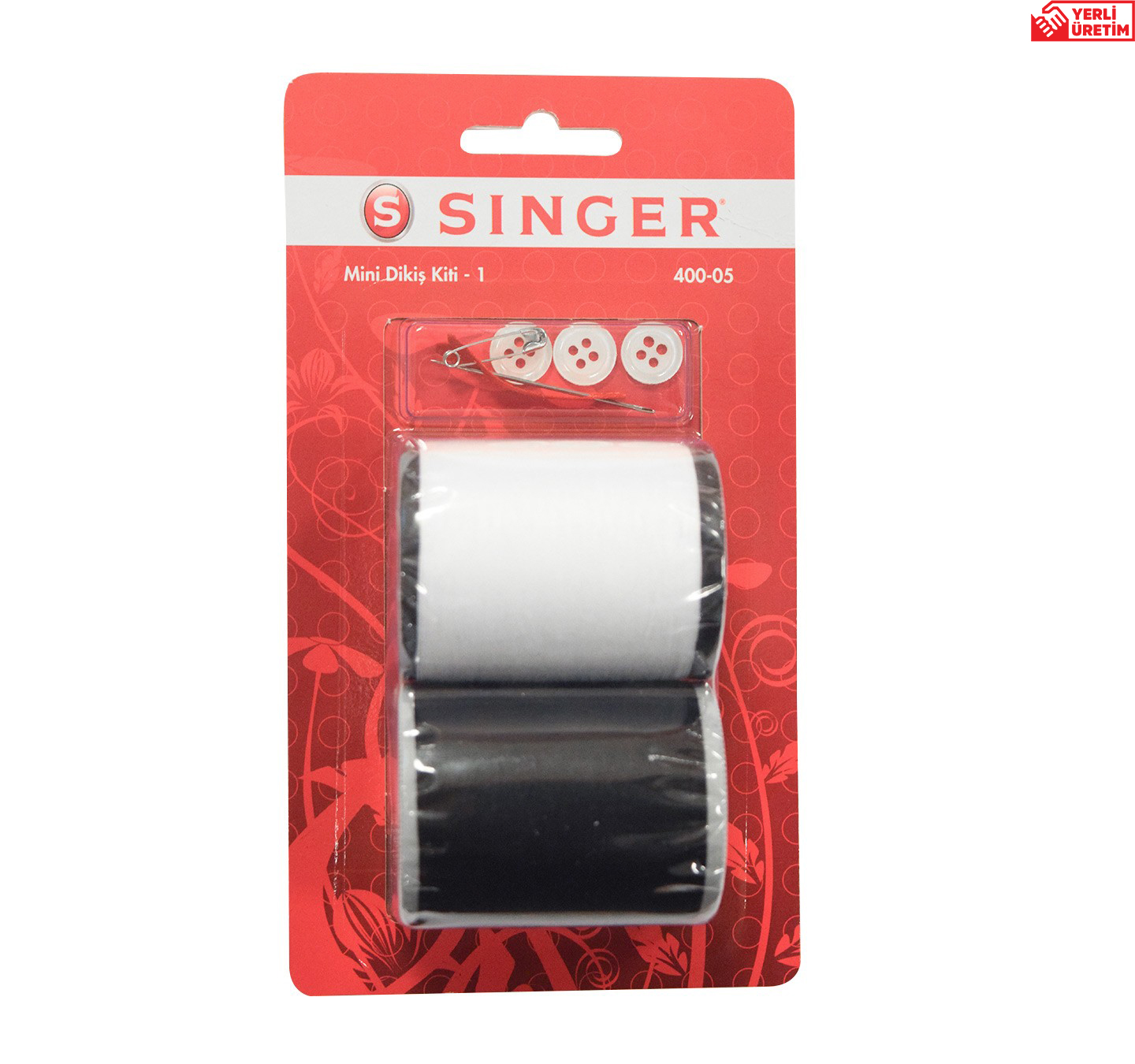 SINGER 400 - 05 SEWING KIT