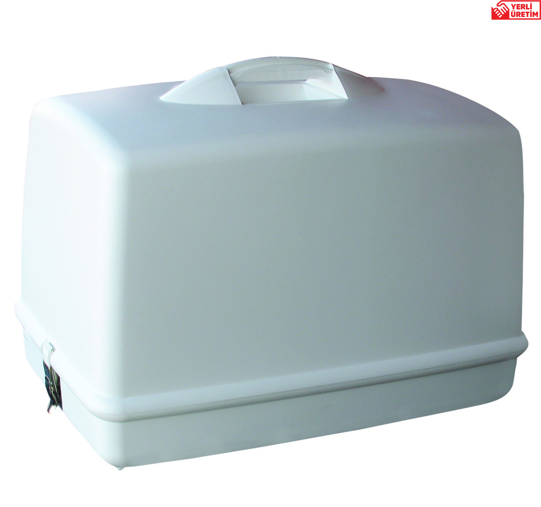 SINGER 621 PLASTIC CASE