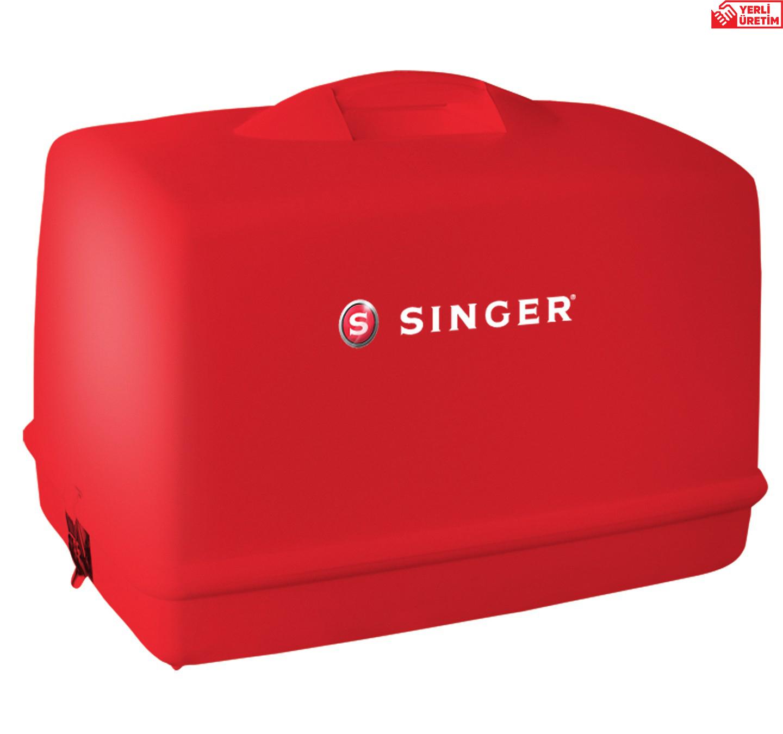 SINGER 622 PLASTIC CASE
