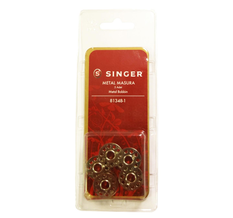 SINGER - 81348-1-BLS - METAL MASURA