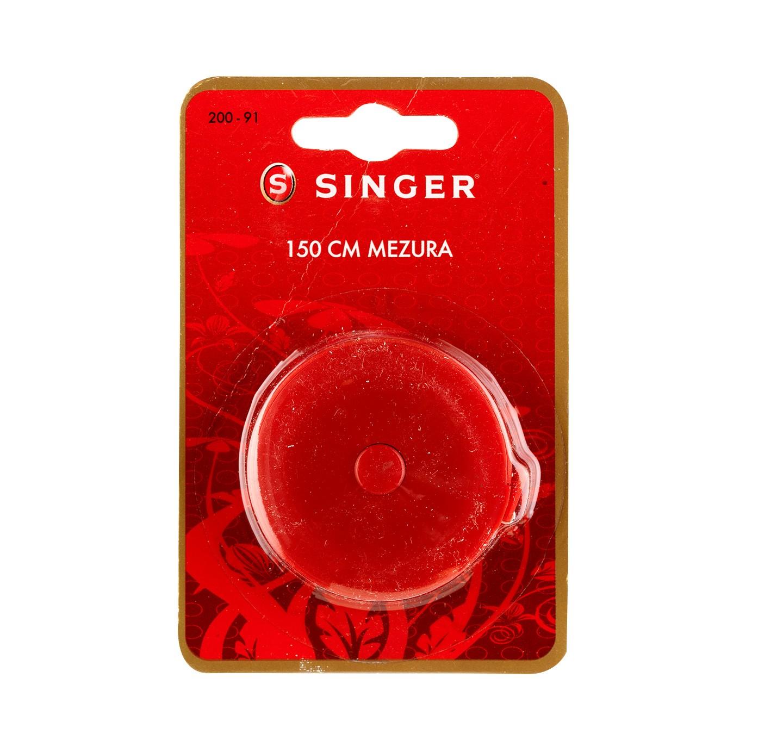 SINGER 200-91 MEZURA