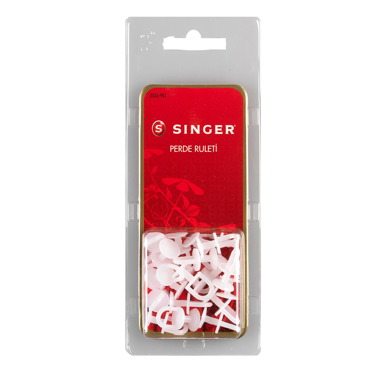 SINGER 300-90 CURTAIN ROULETTE