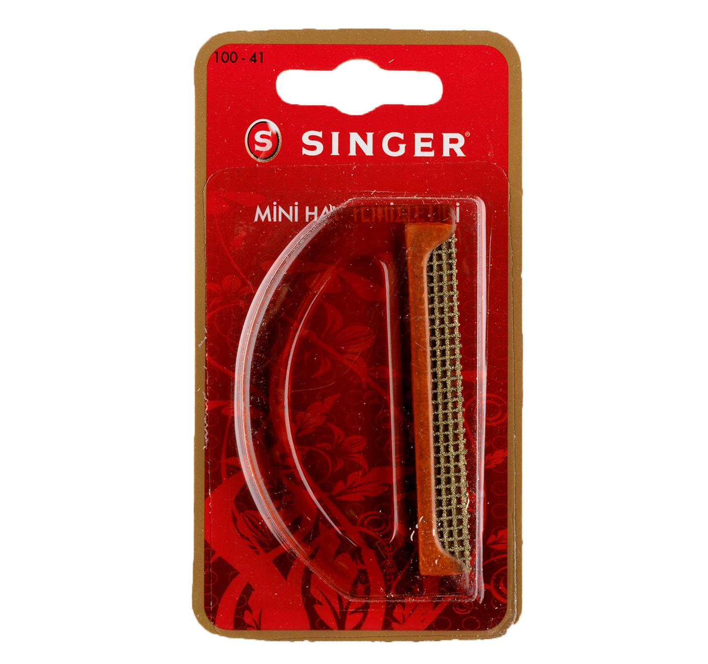 SINGER 100-41 MINI FABRIC COMB
