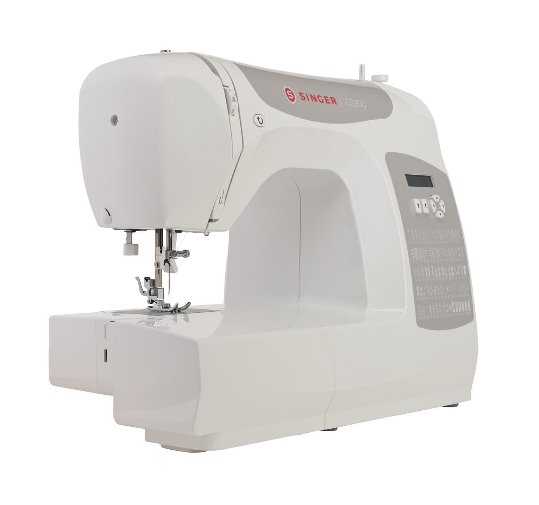 SINGER C5200 C5205-GR