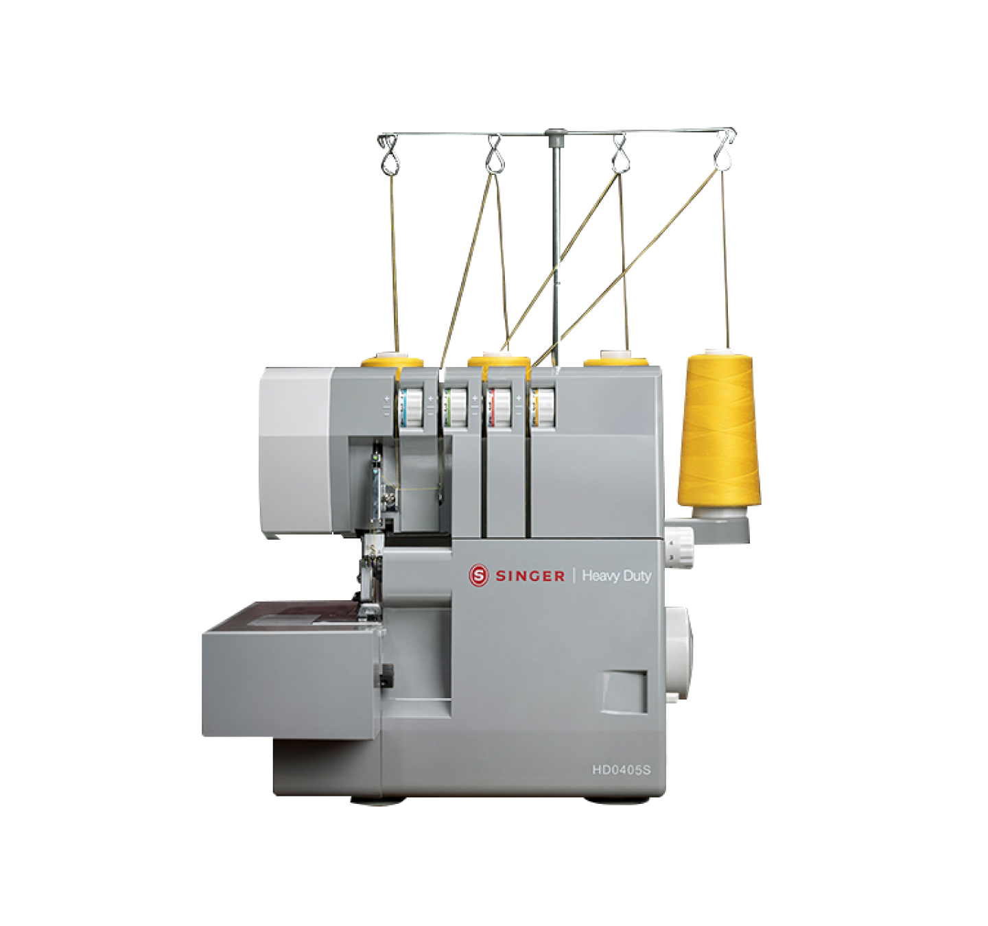SINGER SERGER HD0405S