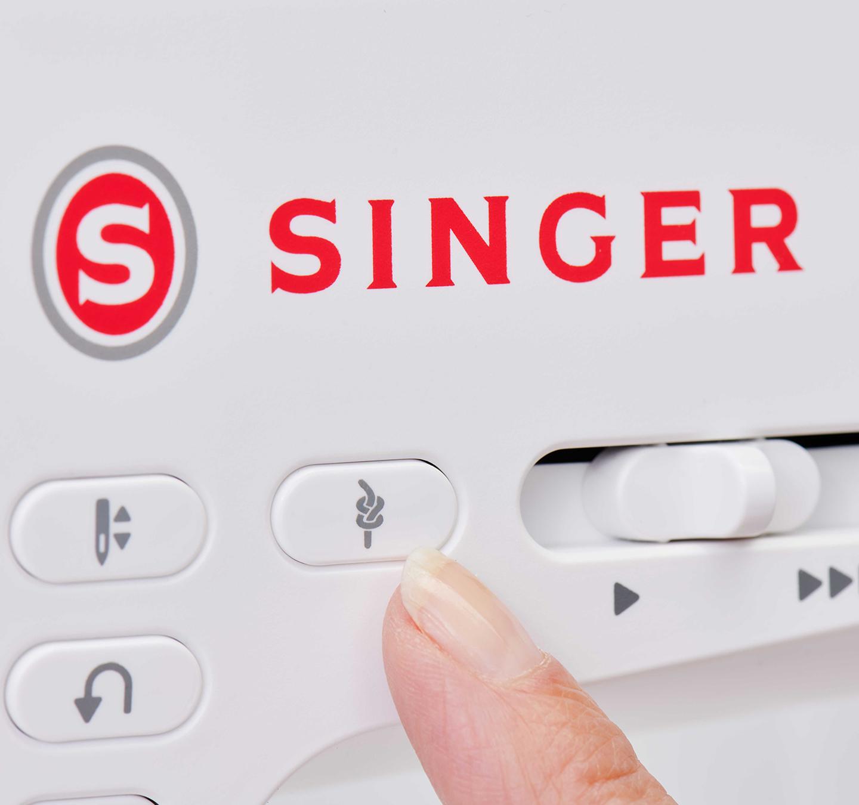 SINGER ELITE CE677
