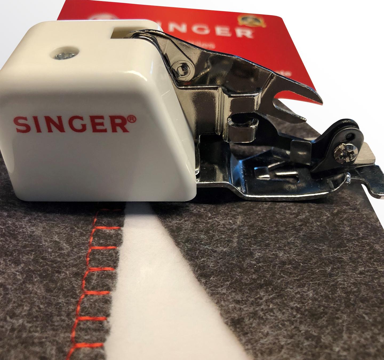 SINGER KENAR KESME / OVERLOK AYAĞI