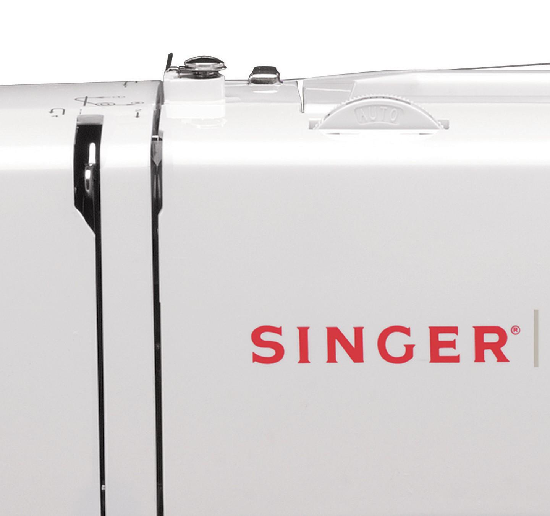 SINGER CONFIDENCE 7470