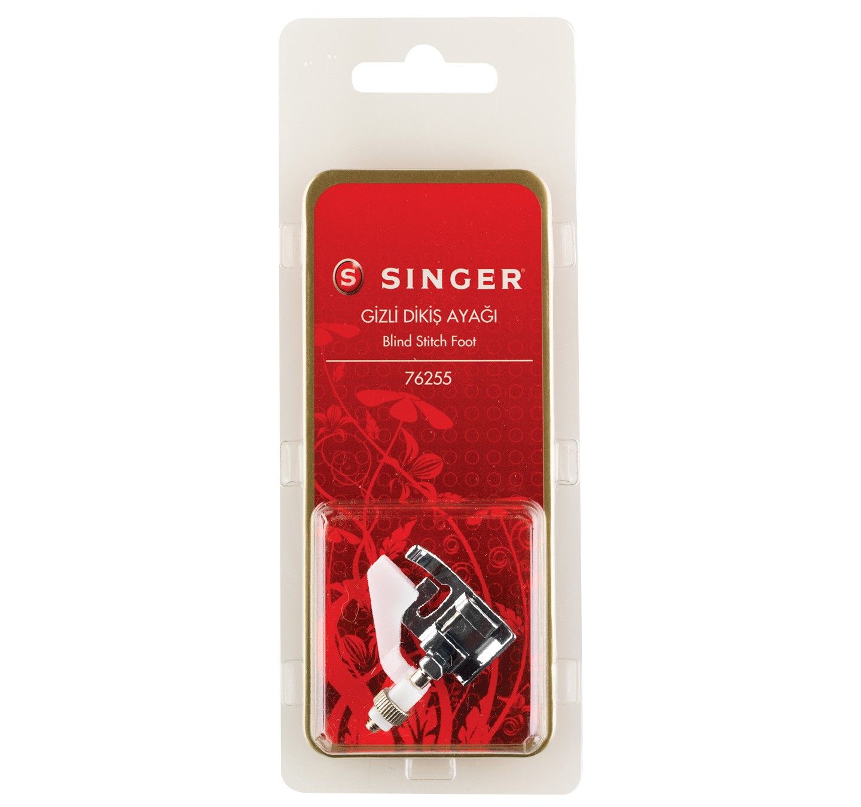 SINGER GİZLİ DİKİŞ AYAĞI - 76255-BLS