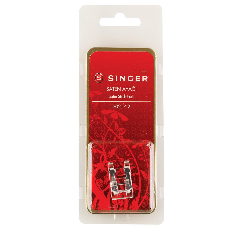 SINGER SATEN AYAĞI - 30217-2-BLS