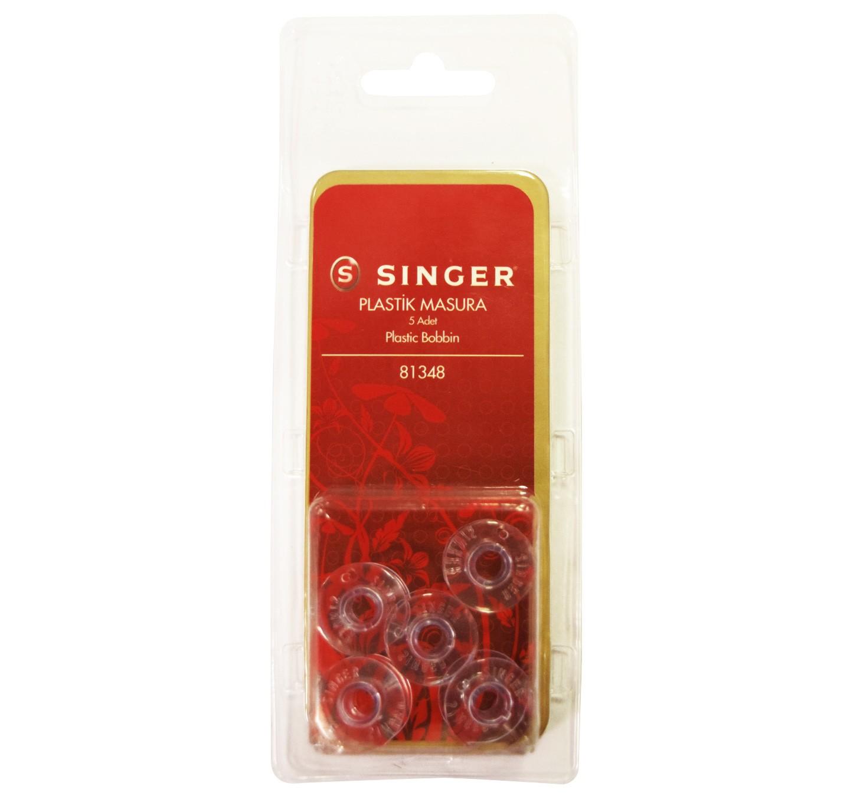 SINGER - 81348-BLS - PLASTİK MASURA