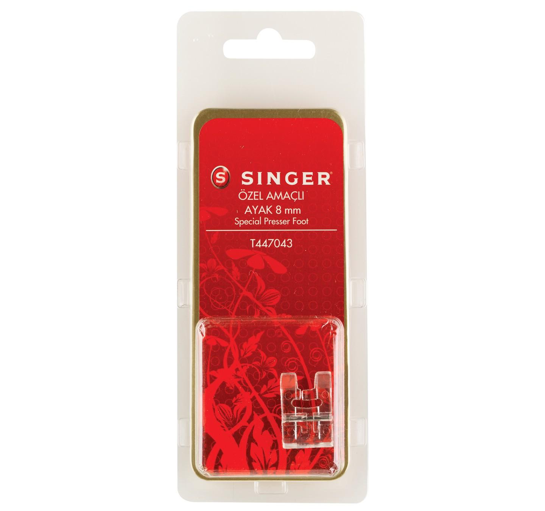 SINGER SPECIAL PRESSER FOOT - T447043-BLS