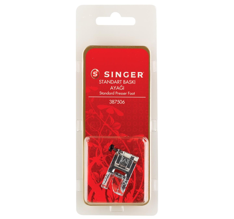 SINGER STANDART PRESSER FOOT - 006R1A0025