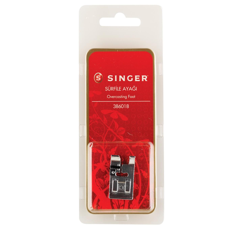 SINGER OVERCASTING FOOT - 30244-BLS
