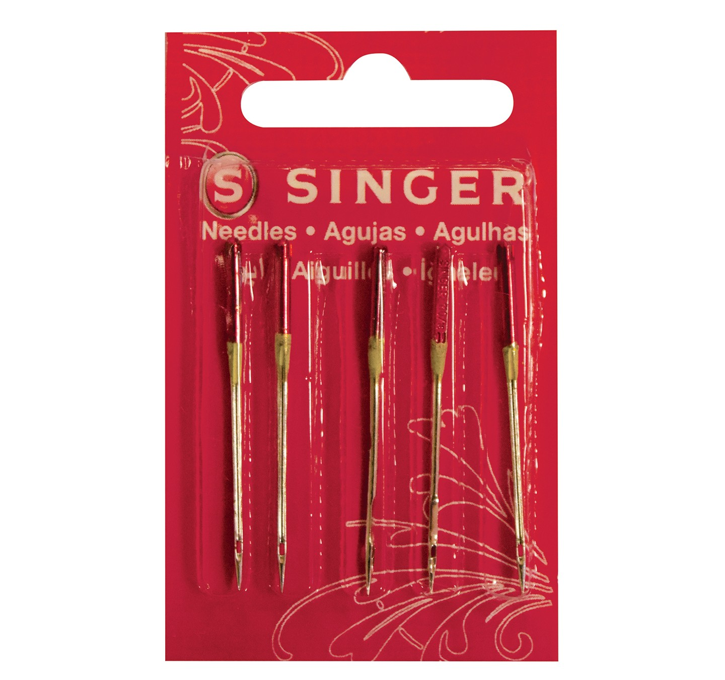 SINGER 2020 - 11 SEWING NEEDLE