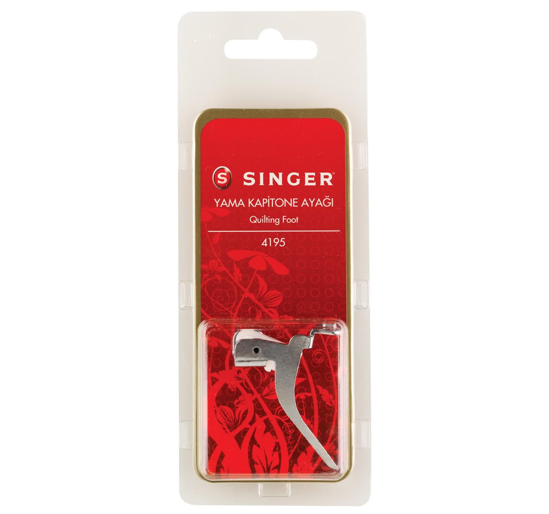 SINGER YAMA KAPİTONE AYAĞI - 4195-BLS
