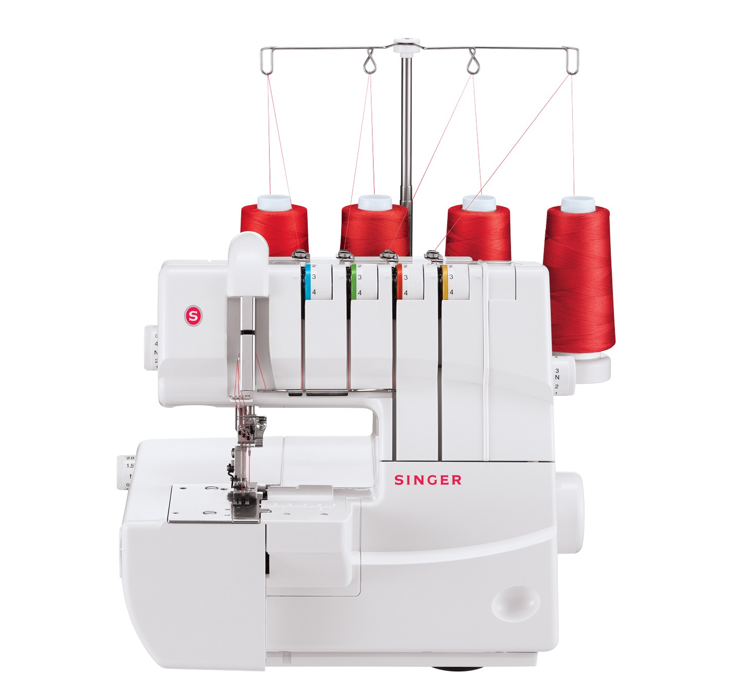 SINGER COVER STITCH SERGER 14 T 970C